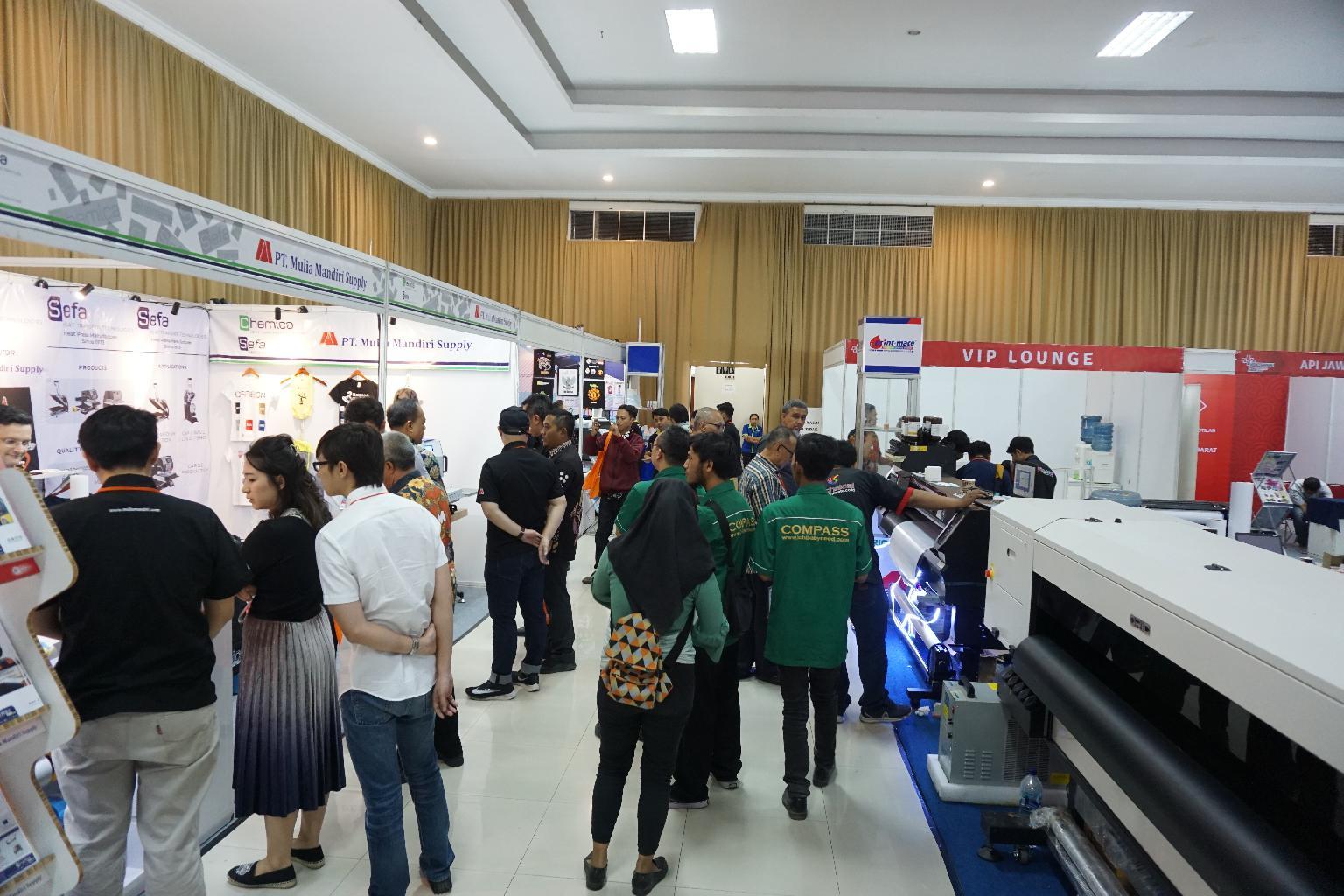 IAPE 2019 Bandung Siap Dihadiri Ribuan Pengunjung